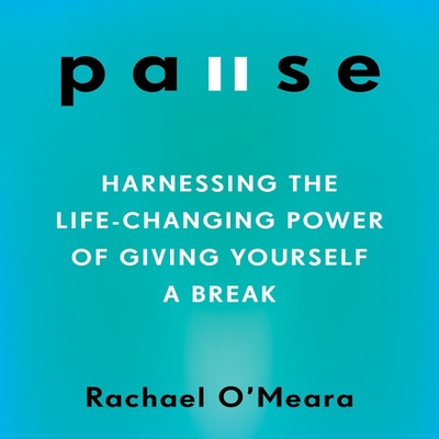 Cover for Pause