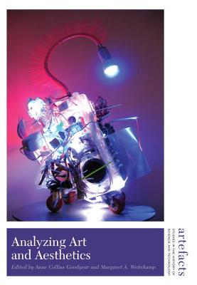 Analyzing Art and Aesthetics Cover Image