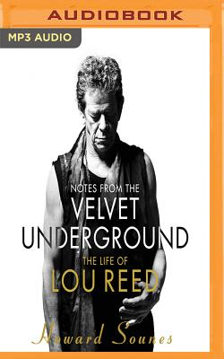 Notes from the Velvet Underground Cover Image