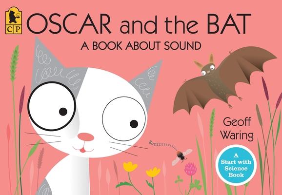 Oscar and the Bat Cover