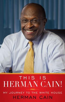 This Is Herman Cain! Cover
