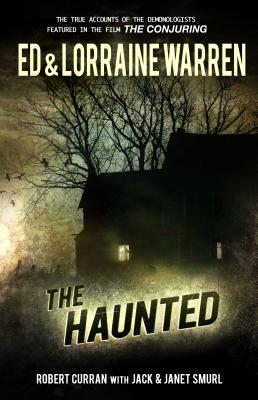 The Haunted: One Family's Nightmare Cover Image
