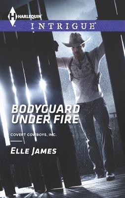Bodyguard Under Fire Cover
