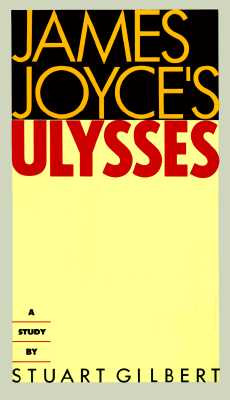 James Joyce's Ulysses: A Study Cover Image