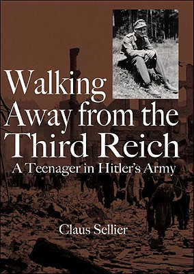 Walking Away from the Third Reich Cover