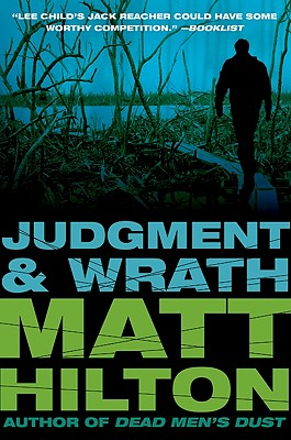 Judgment and Wrath Cover