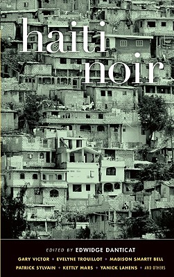 Haiti Noir Cover