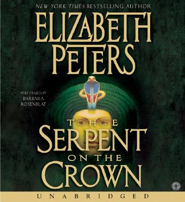 Serpent on the Crown CD Cover Image
