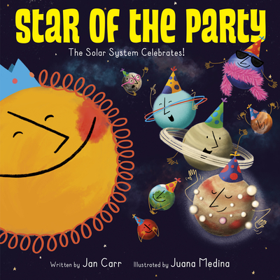Cover for Star of the Party