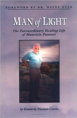 Man of Light Cover