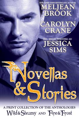 Novellas & Stories Cover