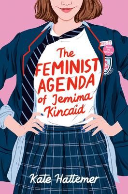 The Feminist Agenda of Jemima Kincaid Cover Image
