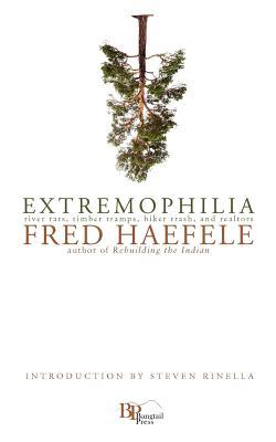 Extremophilia Cover Image