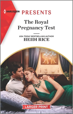 The Royal Pregnancy Test Cover Image