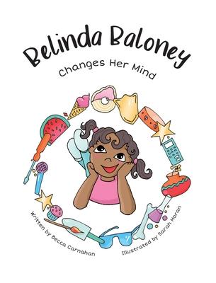 Belinda Baloney Changes Her Mind Cover Image