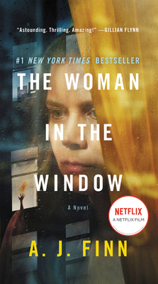The Woman in the Window [Movie Tie-In] Cover Image