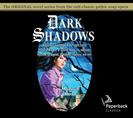 Dark Shadows Cover Image