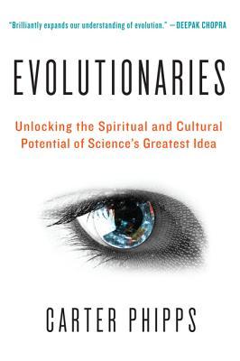 Evolutionaries Cover