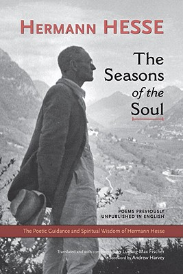 The Seasons of the Soul Cover