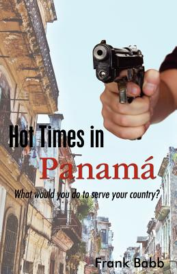 Hot Times in Panama Cover