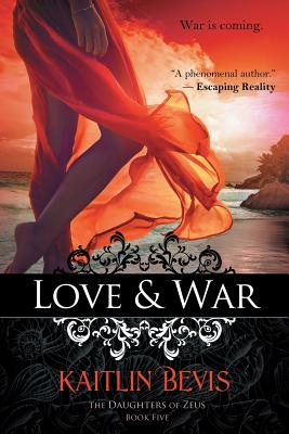 Love & War Cover Image