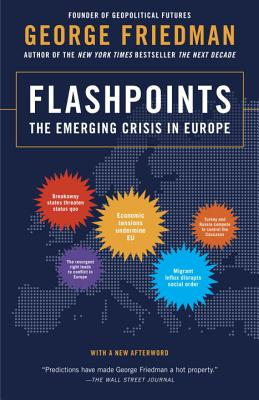 Flashpoints cover image