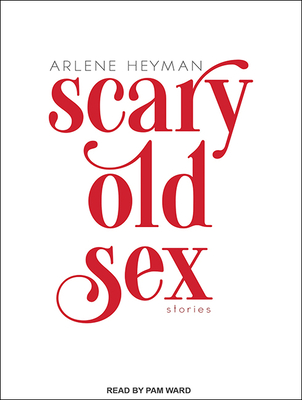 Scary Old Sex Cover Image