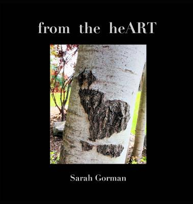 from the heART Cover Image