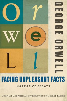 Facing Unpleasant Facts Cover