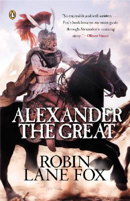 Alexander the Great: Tie In Edition Cover Image