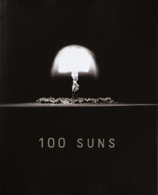 100 Suns Cover