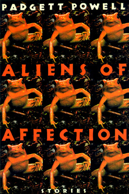Aliens of Affection Cover