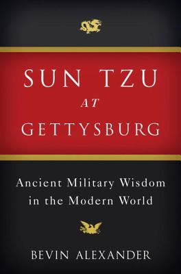 Sun Tzu at Gettysburg Cover