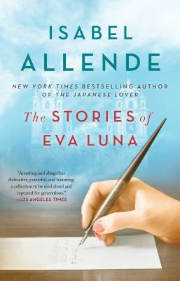 The Stories of Eva Luna Cover Image