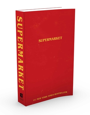 Supermarket Cover Image