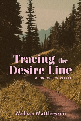 Cover for Tracing the Desire Line