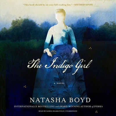 The Indigo Girl Cover Image