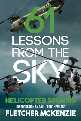 61 Lessons From The Sky Cover Image