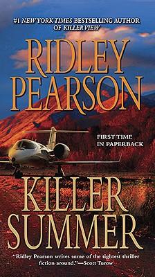 Killer Summer Cover
