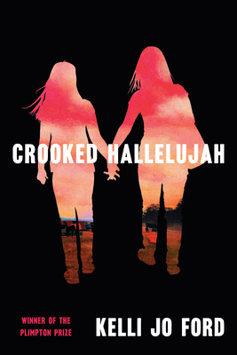 Cover Image for Crooked Hallelujah
