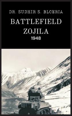 Battlefield Zojila - 1948 Cover Image
