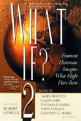 Cover for What If? II