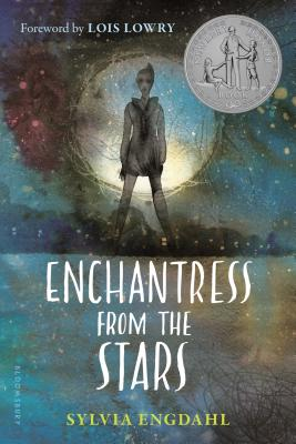 Enchantress from the Stars Cover Image