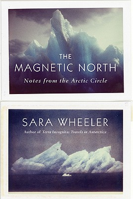 The Magnetic North Cover