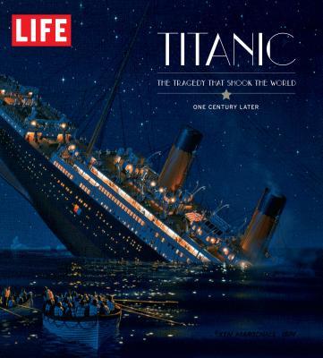 Life Titanic Cover