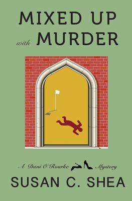 Mixed Up With Murder Cover Image