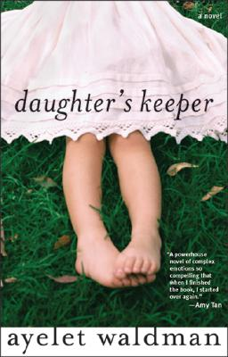 Daughter's Keeper Cover