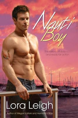 Nauti Boy (Nauti Boys #1) Cover Image