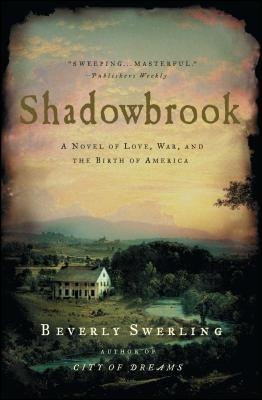 Shadowbrook Cover