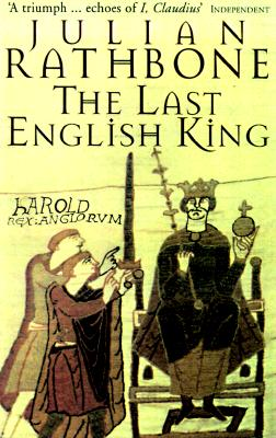 The Last English King Cover